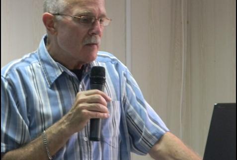 Ralph Howe